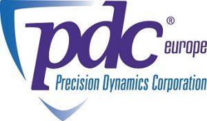 PDC Europe logo 4C