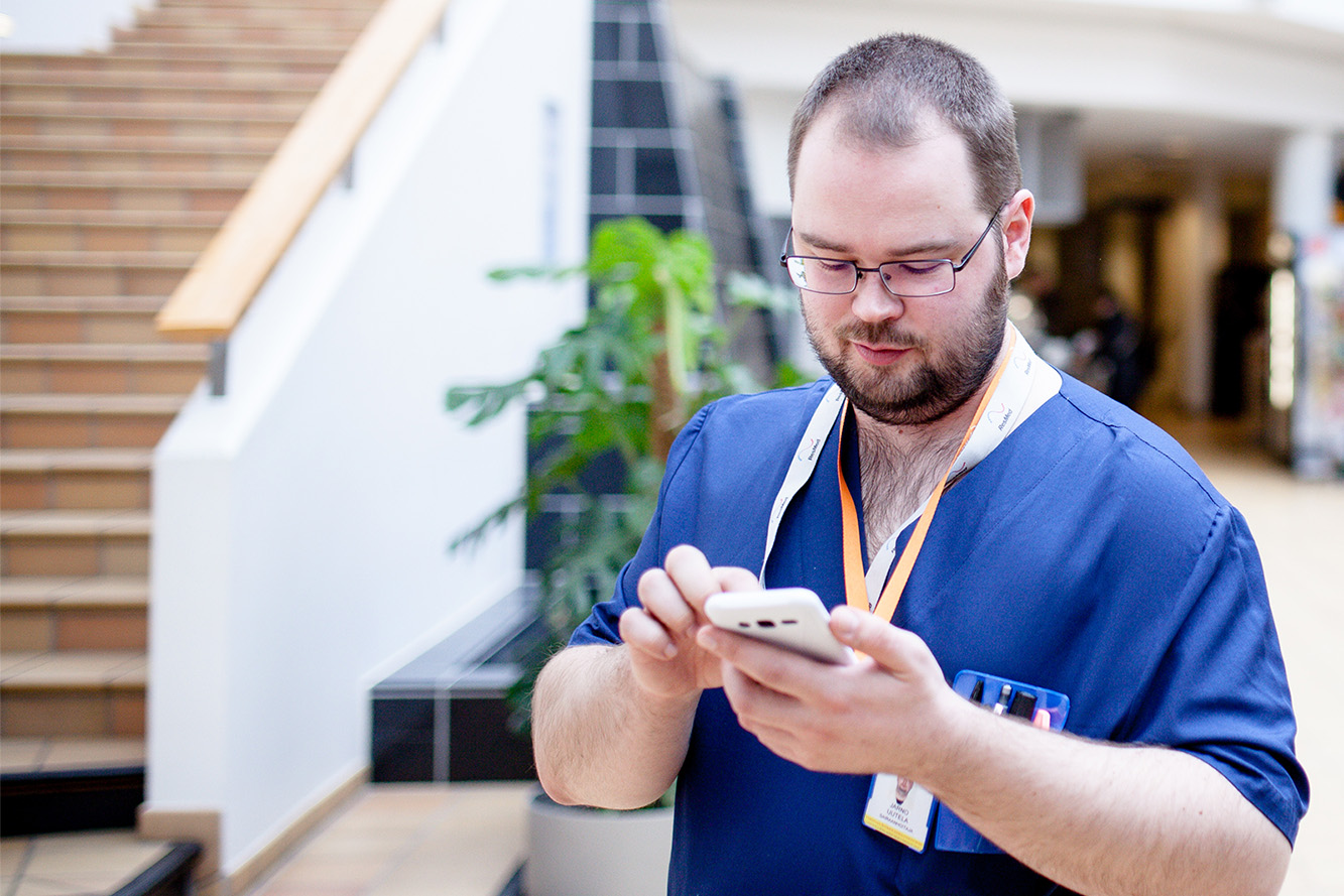 Medanets_pointofcare_mobile_solution